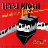 Hanukkah and all that Jazz